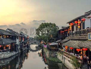 青岛去华东旅游多少钱-苏州,杭州,上海,留园,醉美水乡乌镇双飞3日游q