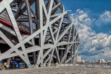 青岛到北京旅游的独立成团,高铁去飞机4日游,纯玩没有购物店q