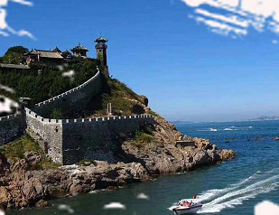冬季青岛的旅游团:青岛海滨风光+崂山二日游、无强制消费,承接公司会议、旅游团s