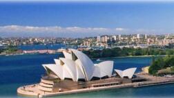 适合带孩子去澳洲旅游团推荐-墨尔本,黄金海岸,布里斯班,奥克兰, 罗托鲁瓦,悉尼12日游q