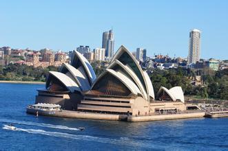 青岛直飞澳大利亚8日游-悉尼大学,墨尔本大学,蓝山国家公园,黄金海岸,可伦宾动物园q