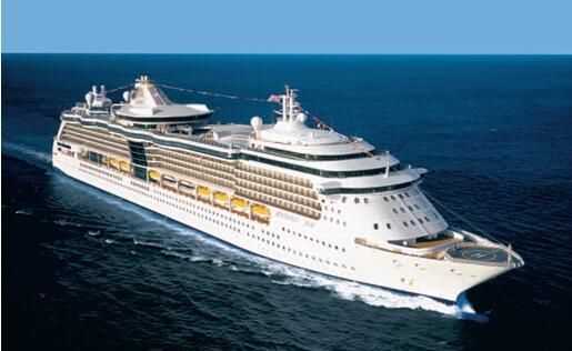 2020年春节皇家加勒比海洋珠宝号豪华邮轮推荐-波斯湾巡游 迪拜 阿布扎比 法拉利公园 多哈 巴林 萨巴尼亚岛9日游y