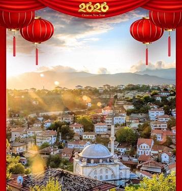 【春节土耳其跨年旅游团】青岛旅行社推荐土耳其旅游-伊斯坦布尔番红花城,安卡拉卡帕多奇亚双飞13天J